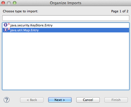 Configurable Application