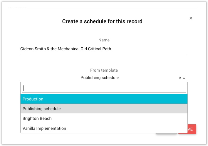 Bibliocloud docs edit your schedule pronofoot35fo Images