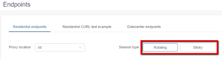 How do I use proxies?