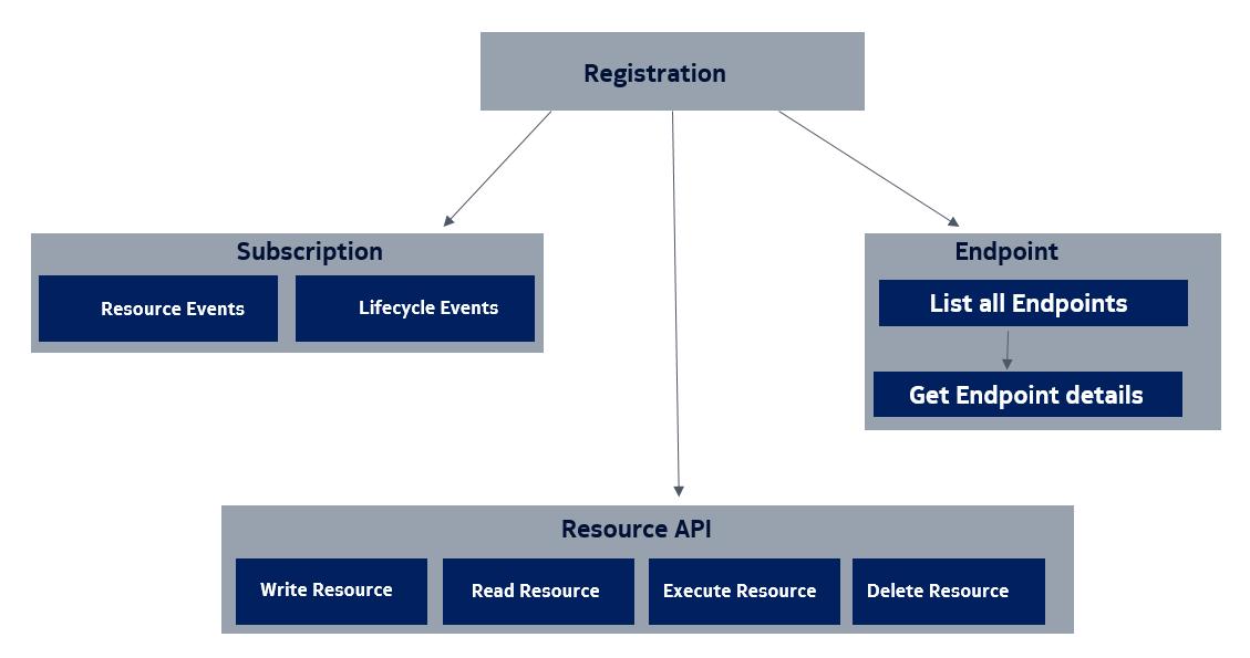 Using the API