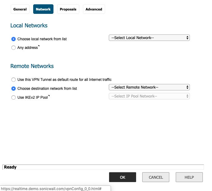 Sonicwall Transparent Ip Mode