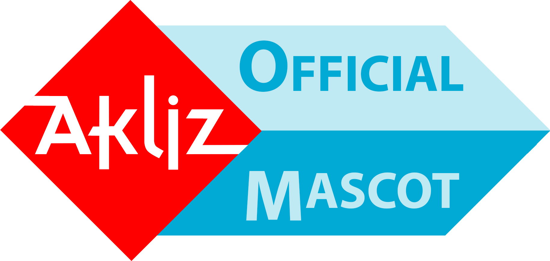 Official Mascot Badge