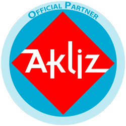 Official Partner Seal