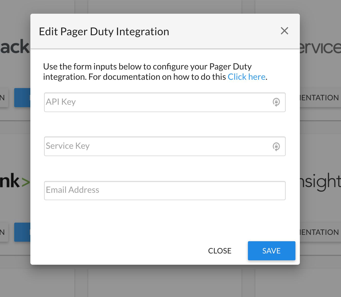InsightCloudSec PagerDuty Integration