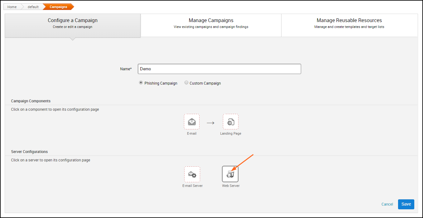 Modifying the ssl cipher for web servers when the web server configuration window appears find the ssl cipher specification option 1betcityfo Gallery