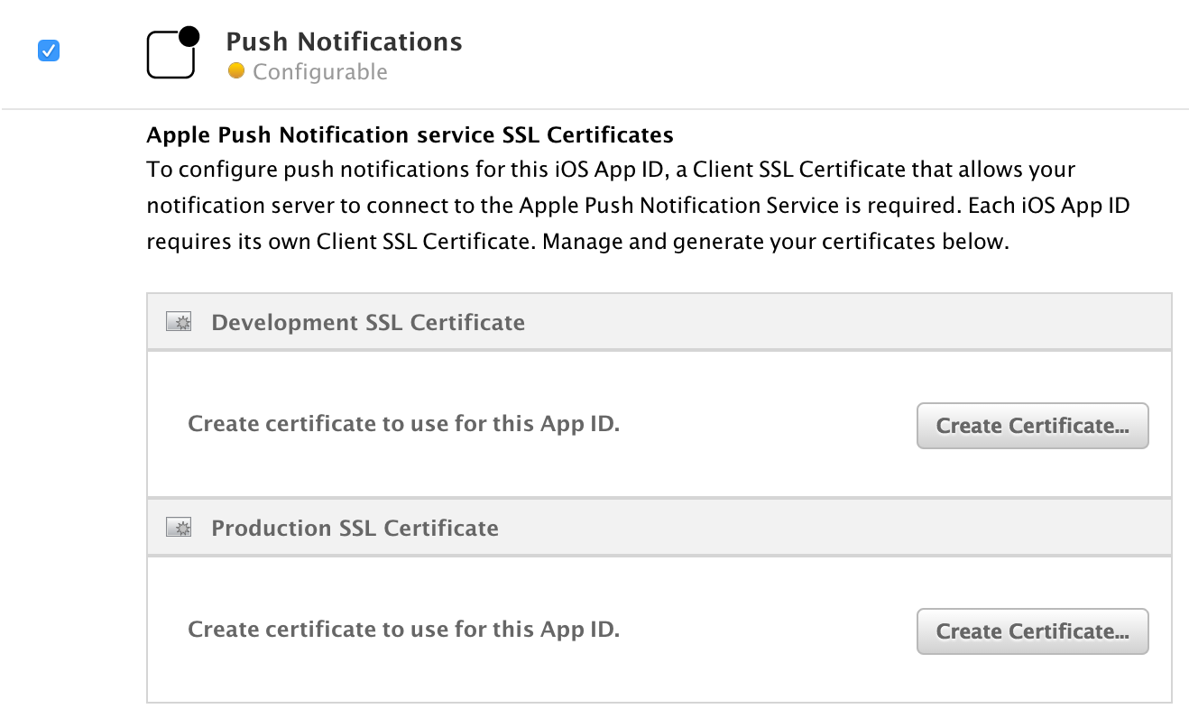 Apple push notification service ios outbound create an ios push certificate generating a p12 file 1betcityfo Images