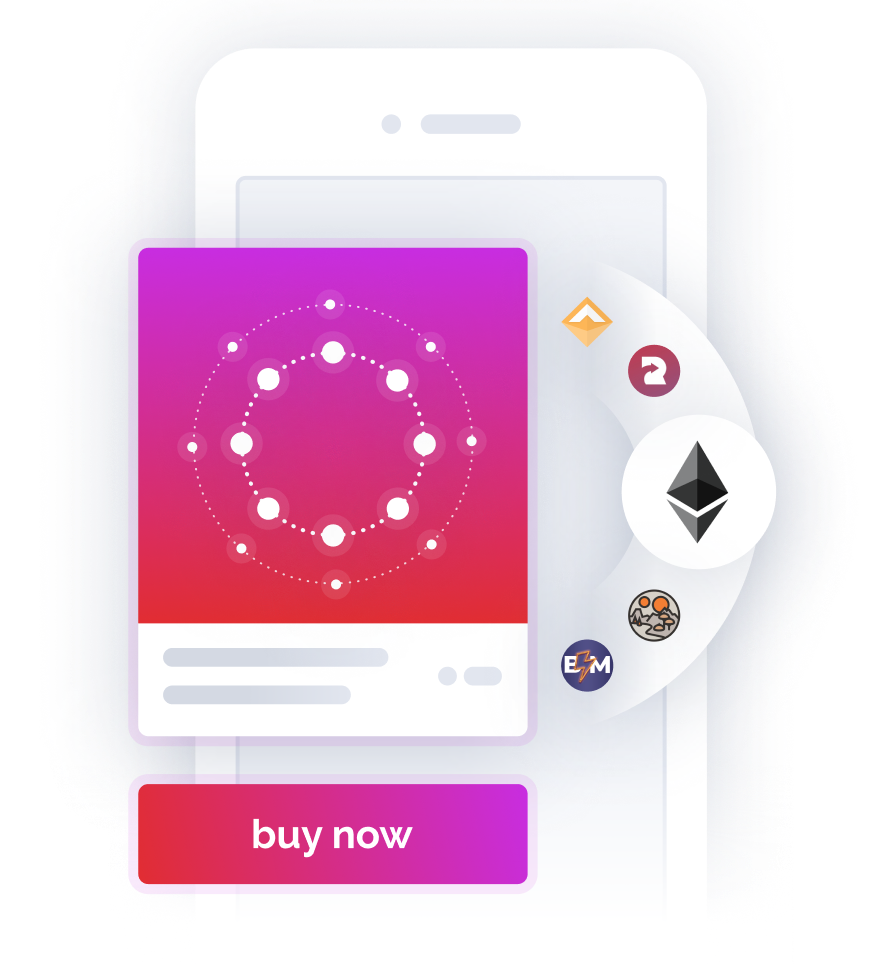 buy and sell in any erc20 token