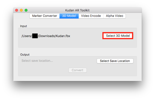 Kudan Ar Toolkit Guide