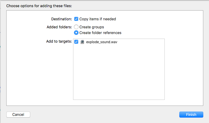 Customize Notification Sounds