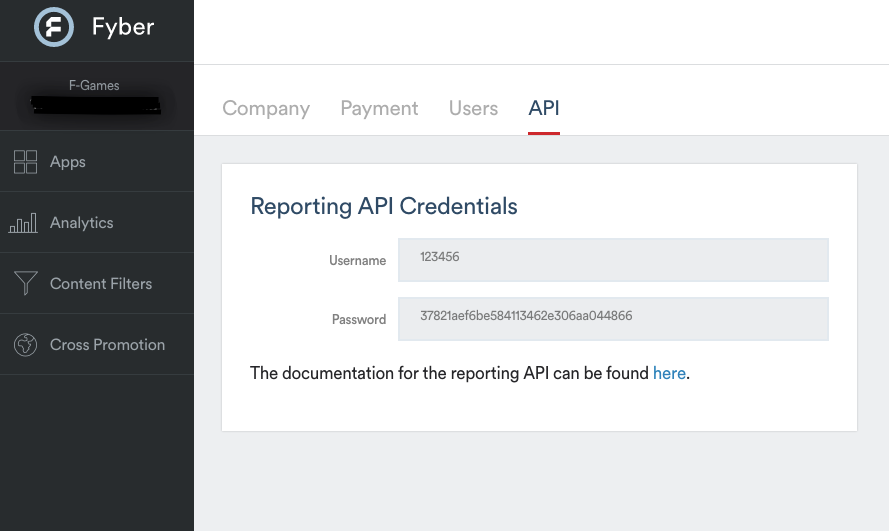 Publisher Reporting API - An Introduction