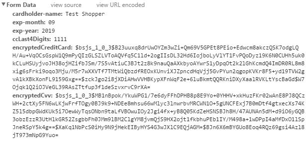 Client-Side Encryption · Developer Hub