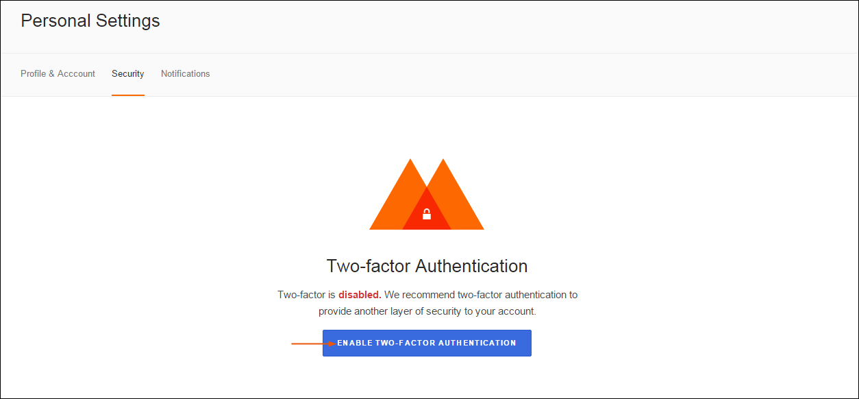 Two-Factor Authenticaiton