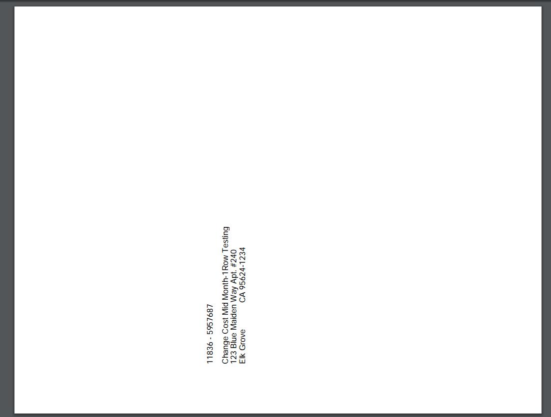 Employee Form Address Page 1095b C