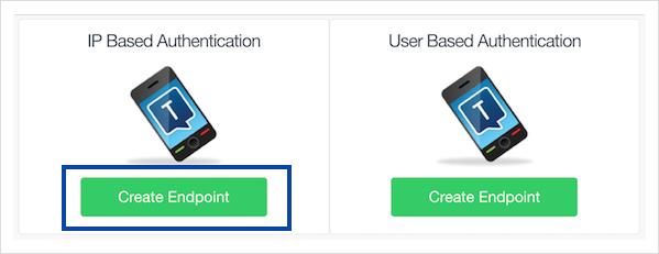 IP Based Authentication