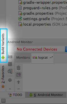 Set up Android Studio with ViroReact