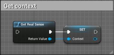 Get context blueprint