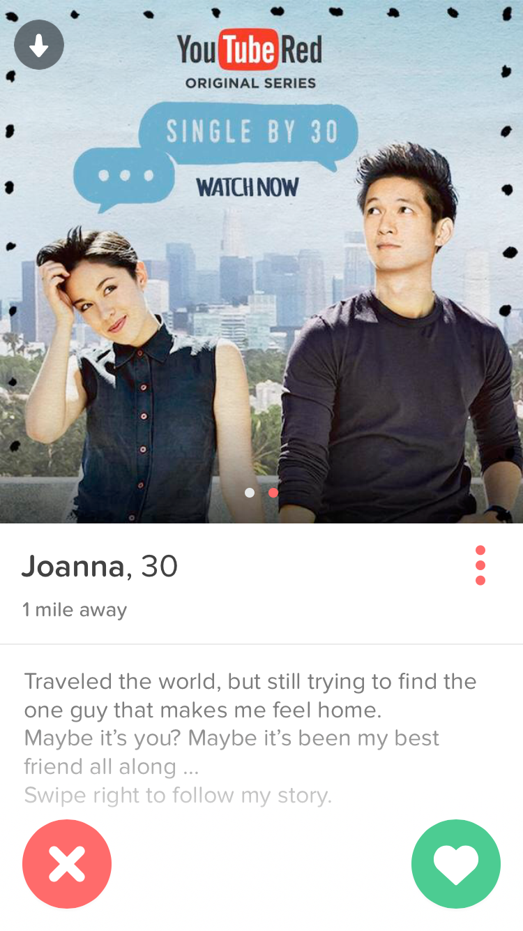 How Does Tinder Make Money? Tinder Sponsored