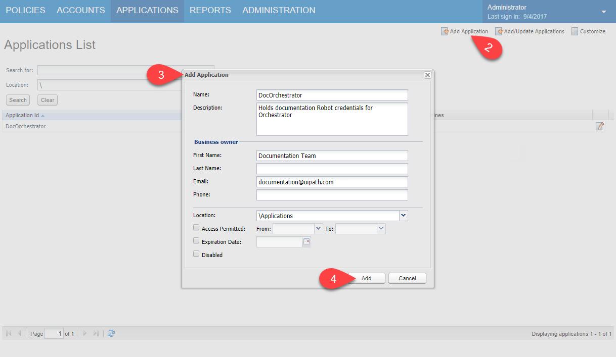 UiPath Documentation Portal