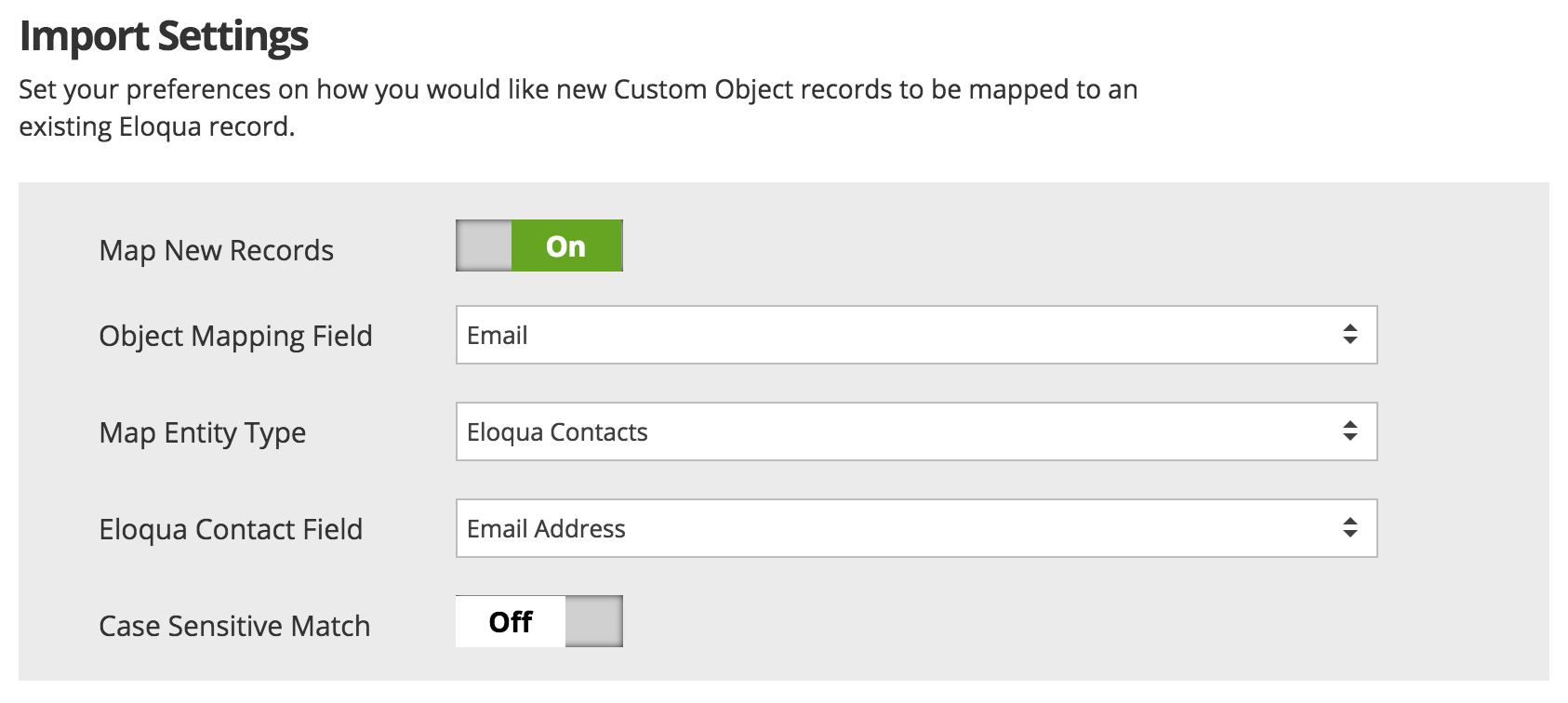 Saving Inbound Reply Messages