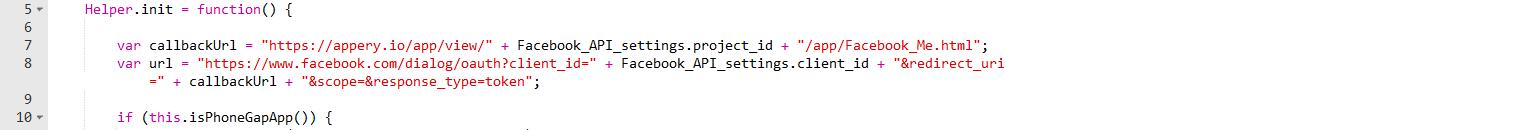 Code updates.