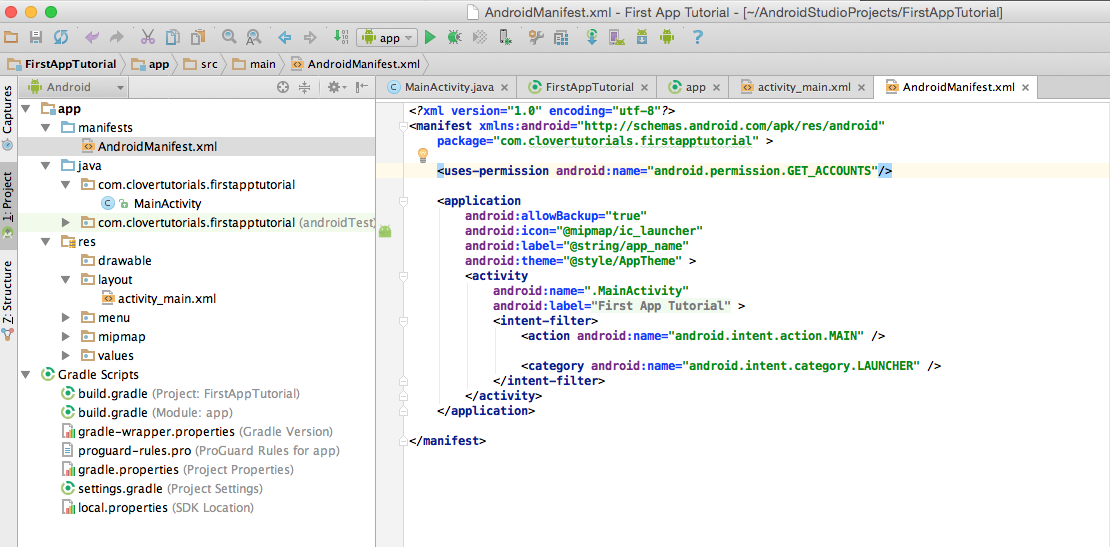 Integrating with Clover Android SDK
