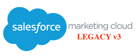 salesforce v3 legacy