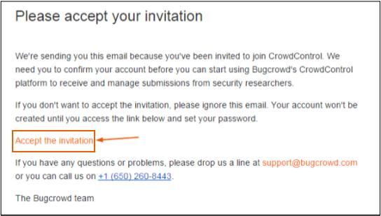 Accepting invitation stopboris Choice Image