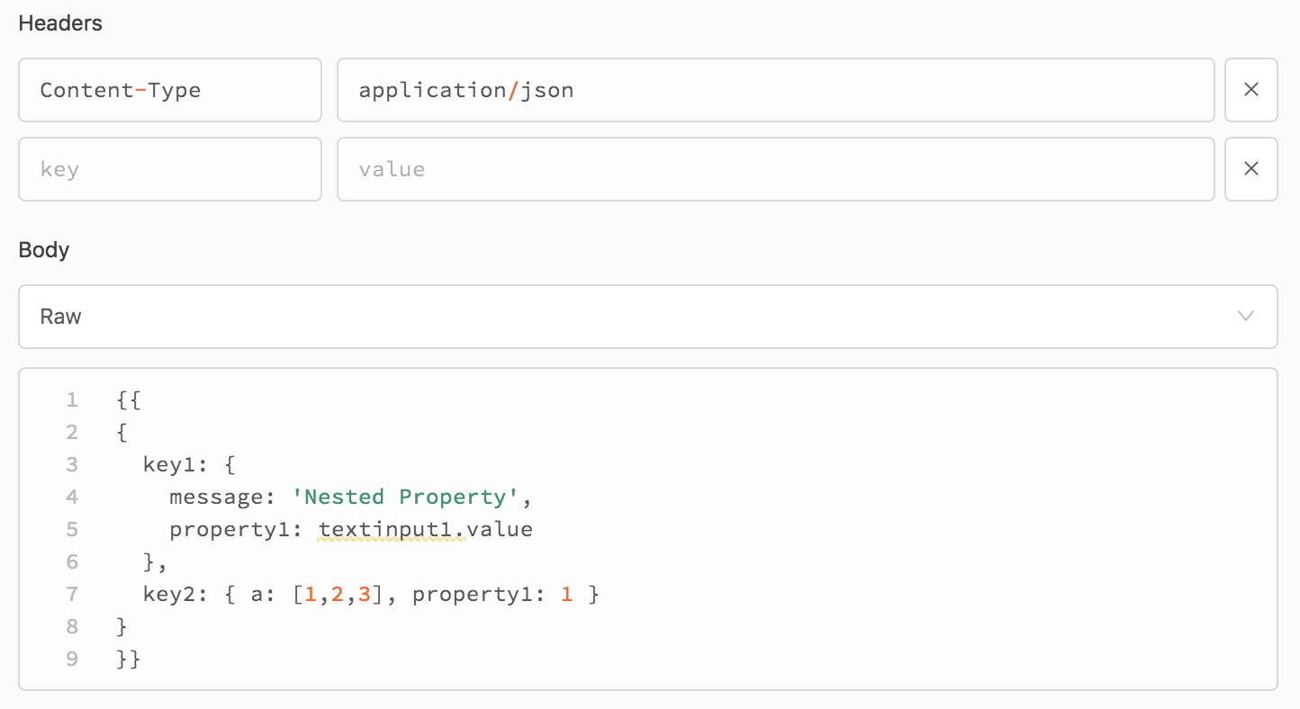 Get Data From Dynamic Key Value In Json