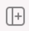 Add Editor icon located at the upper right corner.