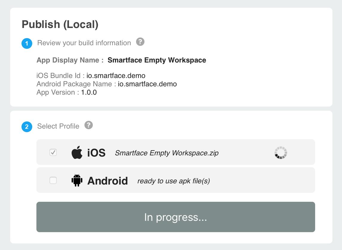 Developing iOS Plugins