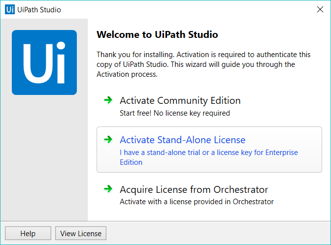visual studio 2017 community license key