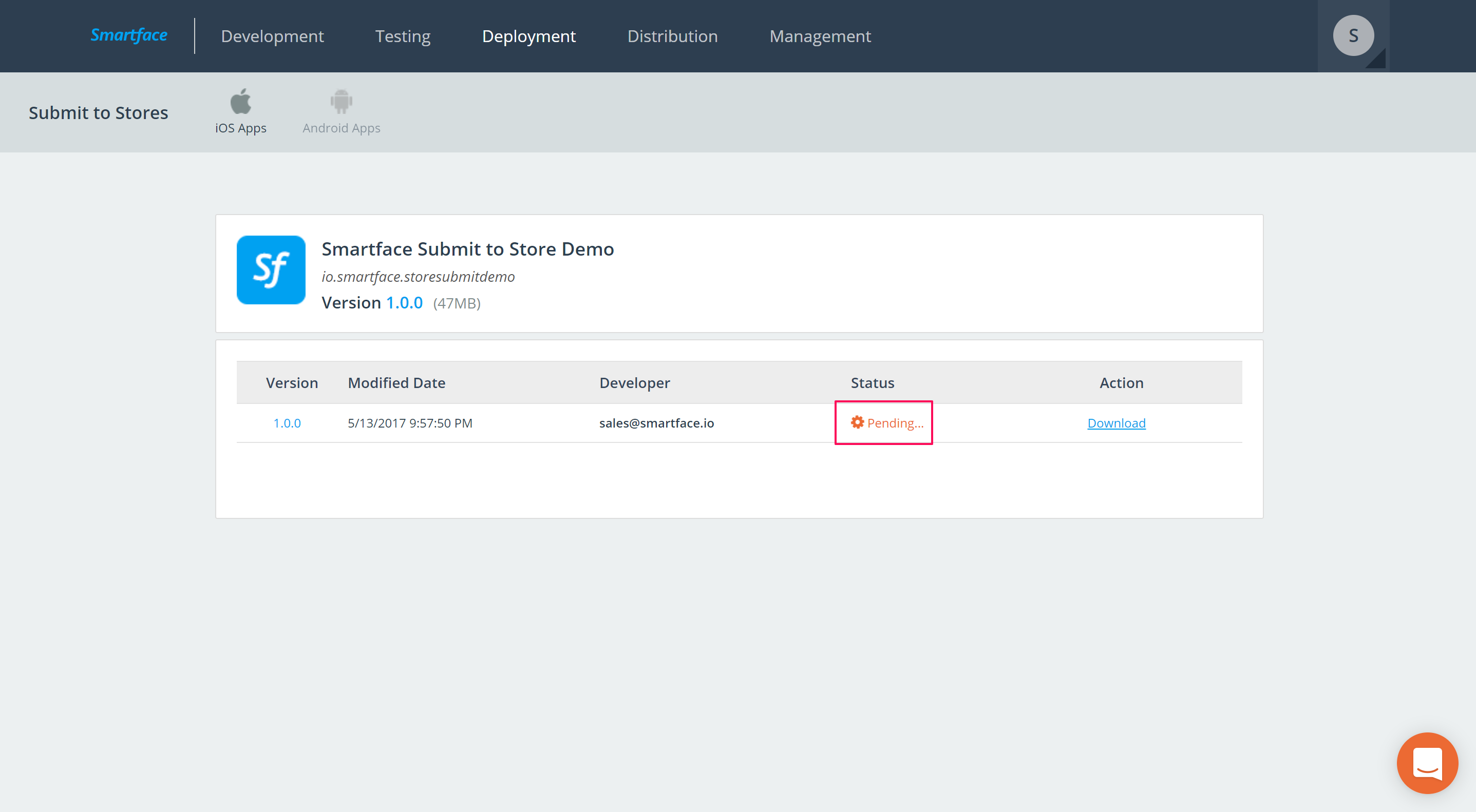iTunes Store: Managing and Uploading Binaries for Store