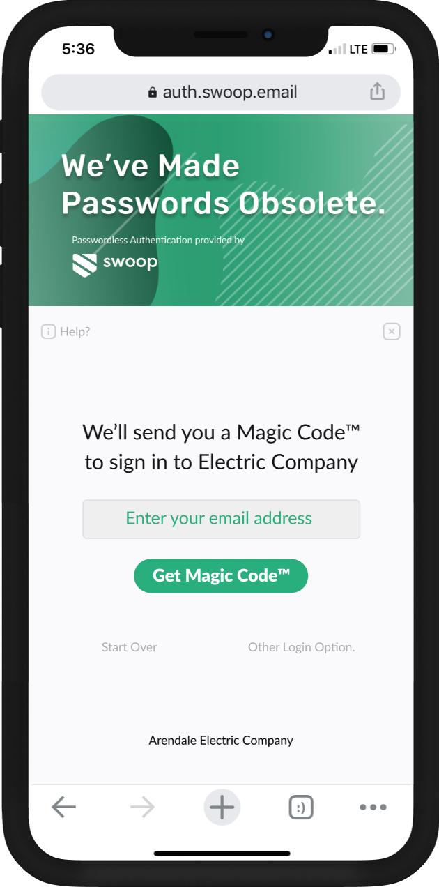 Get Magic Code