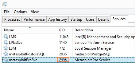 metasploit 32 bit