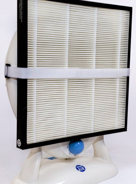 [Smart air - DYI](http://smartairfilters.com/cn/en/product/diy-1-1-air-purifier/)