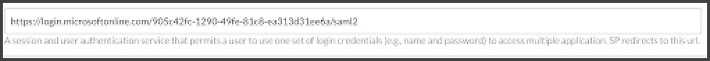 InsightCloudSec - Azure URL