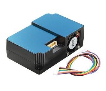 2  PMS1003 - Digital Laser Dust Sensor (PM2 5 and PM10)