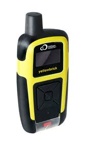 Still sporting the old 'yellowbrick' brand, the YB3 Mk2 looks nearly identical to the later Mk3 model. However, looks can be deceiving as the Mk3 received completely new electronics including a Bluetooth LE radio.