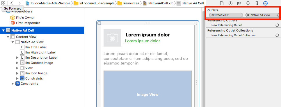 Native Ads In TableViews