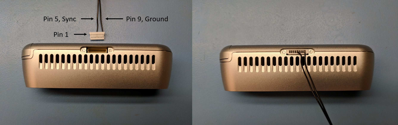 Multi-camera configurations