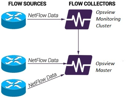 Network Analyzer Flow Diagram