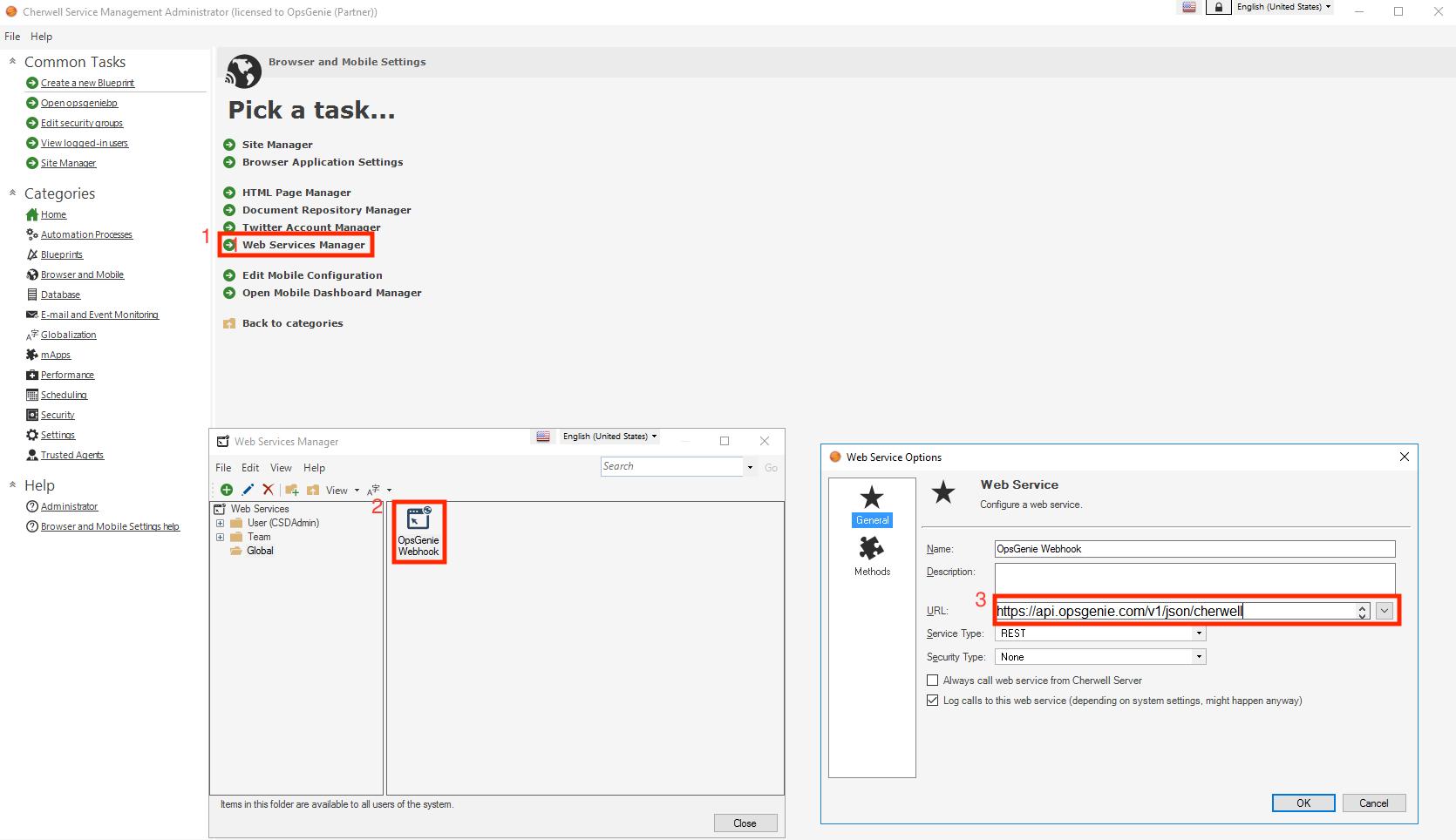 Cherwell integration change the url field from httpsapiopsgeniev1jsoncherwell to httpsapiopsgeniev1jsoncherwell malvernweather Images