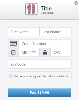 Embedded Checkout