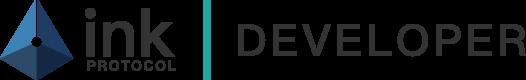 Ink Protocol Developer