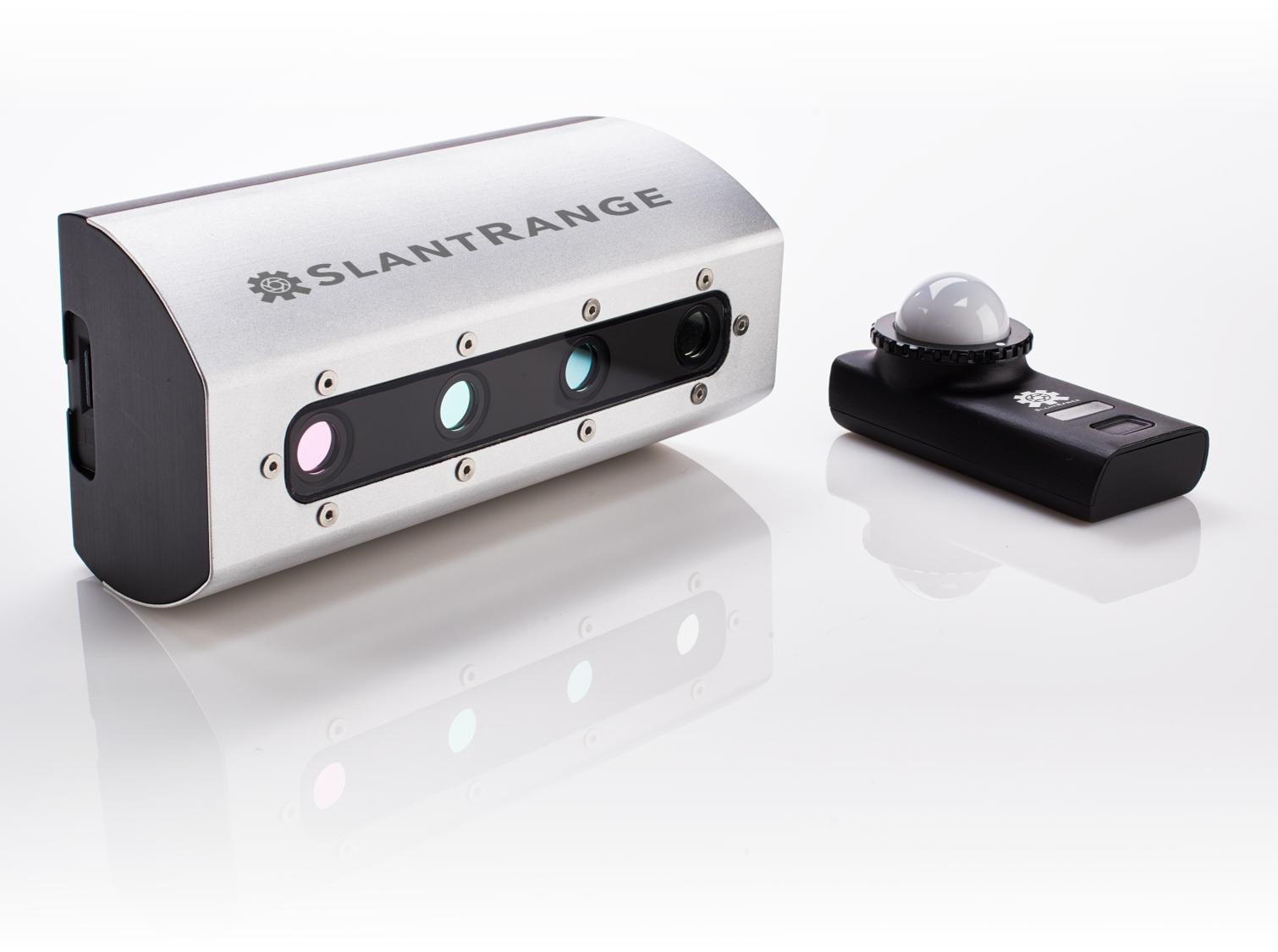 The Slantrange 3p
