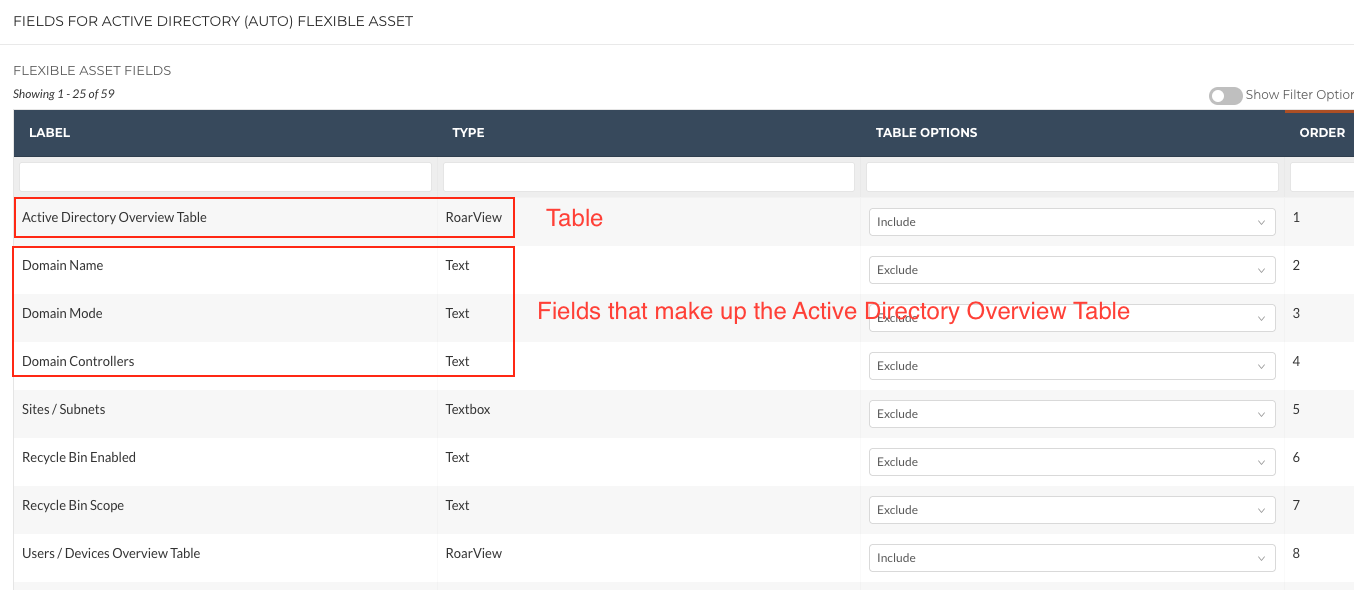 Selecting Individual Fields vs. Selecting Tables