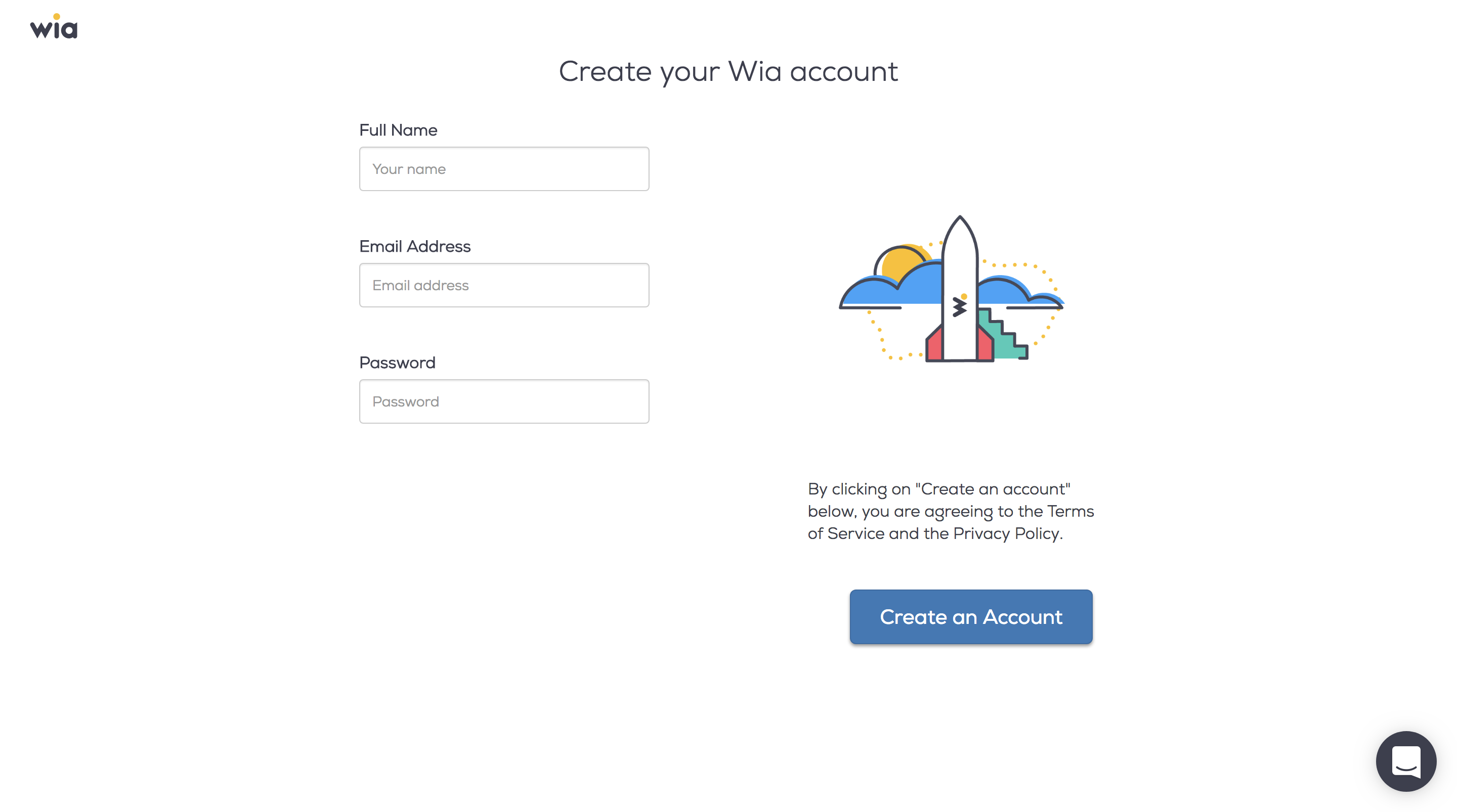 [Create a Wia Account](https://www.wia.io/signup)
