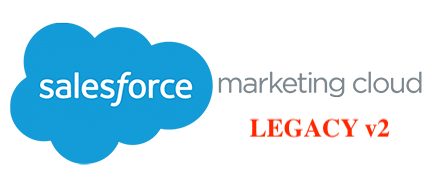 salesforce v2 legacy