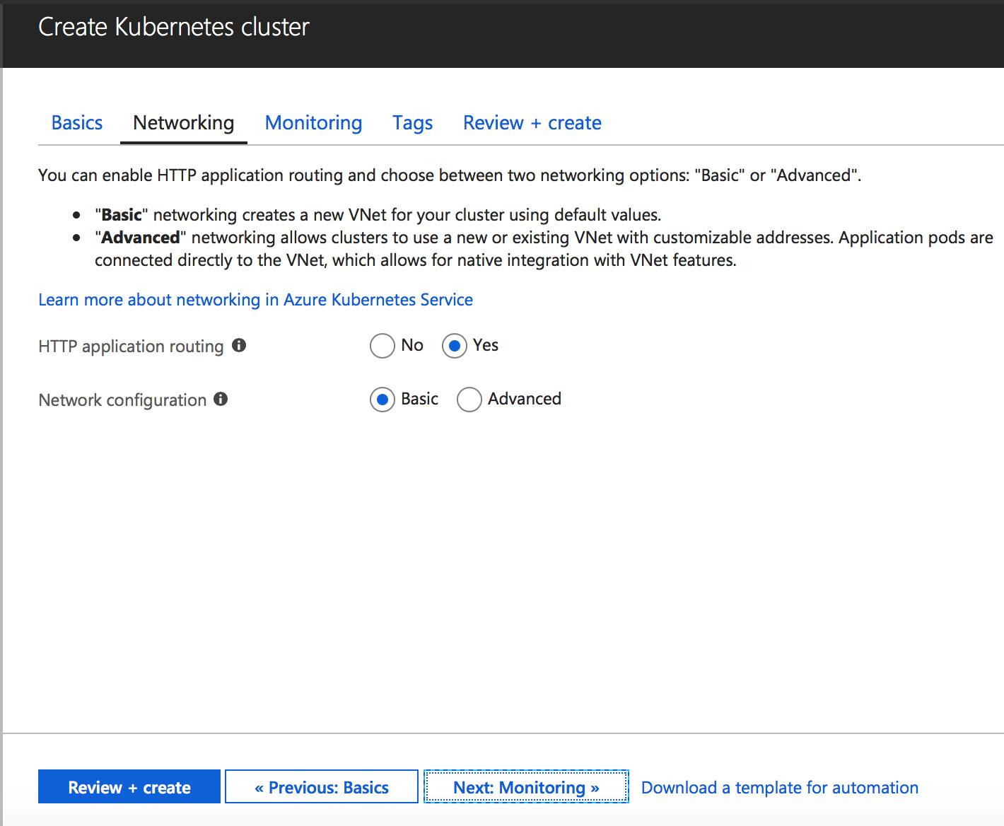 Microsoft Azure Deployment