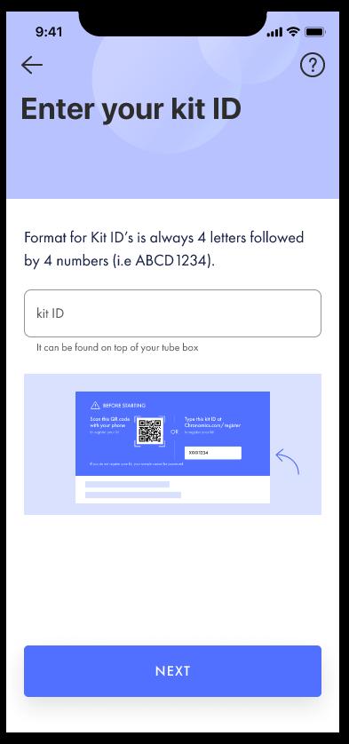The SDK contains pre built registration flows.